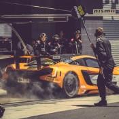 McLaren 650S GT3 Bathurst-14