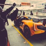 McLaren 650S GT3 Bathurst-3
