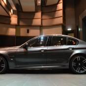 Mineral Grey BMW M3-1