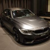Mineral Grey BMW M3-10