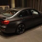 Mineral Grey BMW M3-12