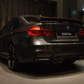 Mineral Grey BMW M3-14