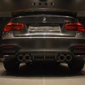 Mineral Grey BMW M3-15