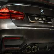 Mineral Grey BMW M3-16