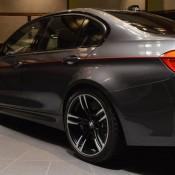 Mineral Grey BMW M3-3