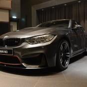 Mineral Grey BMW M3-8