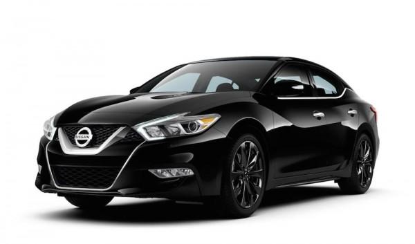 Nissan Maxima SR Midnight-price-1