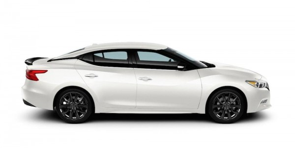 Nissan Maxima SR Midnight-price-2