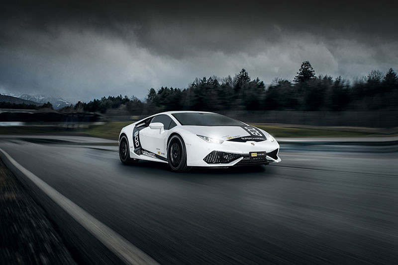 o ct tuning lamborghini huracan supercharged. Black Bedroom Furniture Sets. Home Design Ideas