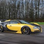 Oakley Design Bugatti Veyron-1