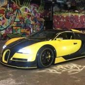Oakley Design Bugatti Veyron-2