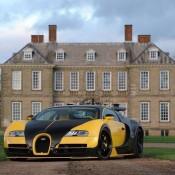 Oakley Design Bugatti Veyron-3