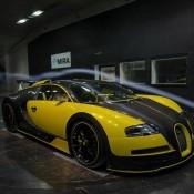 Oakley Design Bugatti Veyron-4