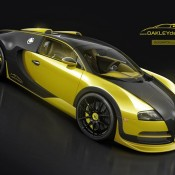 Oakley Design Bugatti Veyron-7