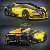 Oakley Design Bugatti Veyron-8