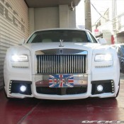 Office-K Rolls-Royce Ghost V-Spec-1