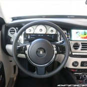 Office-K Rolls-Royce Ghost V-Spec-11