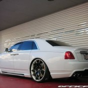 Office-K Rolls-Royce Ghost V-Spec-3