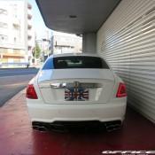 Office-K Rolls-Royce Ghost V-Spec-4