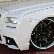 Office-K Rolls-Royce Ghost V-Spec-5