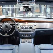 Orange Metallic Rolls-Royce Ghost-10