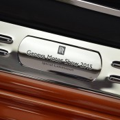 Orange Metallic Rolls-Royce Ghost-12