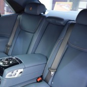 Orange Metallic Rolls-Royce Ghost-9