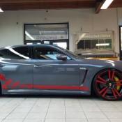 Porsche Panamera GT3 Look-1