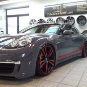 Porsche Panamera GT3 Look-2