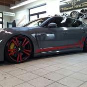Porsche Panamera GT3 Look-3