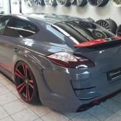 Porsche Panamera GT3 Look-4