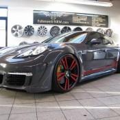 Porsche Panamera GT3 Look-6