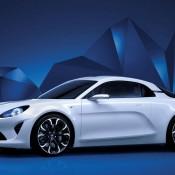Renault Alpine Vision-1