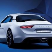 Renault Alpine Vision-3