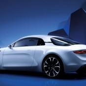 Renault Alpine Vision-6