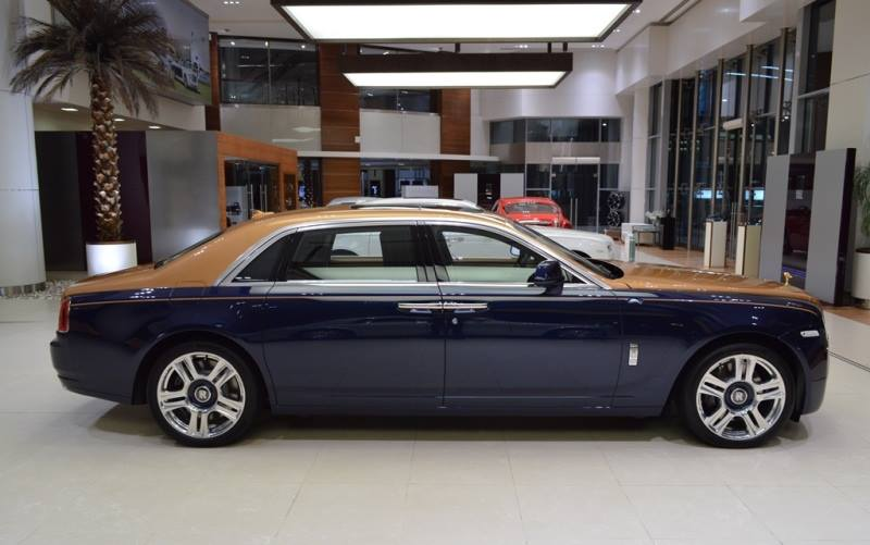 mysore spot 2 175x175 at rolls royce ghost mysore spotted for sale. Black Bedroom Furniture Sets. Home Design Ideas
