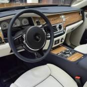 Rolls-Royce Ghost Mysore Spot-4