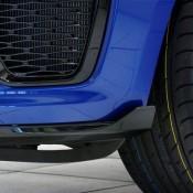 Startech Range Rover Sport SVR-3