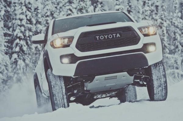 Toyota Tacoma TRD Pro-0