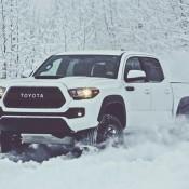 Toyota Tacoma TRD Pro-1