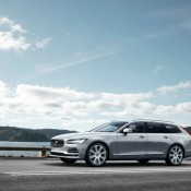 Volvo V90 Estate-1