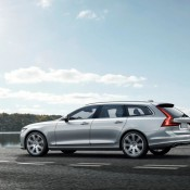 Volvo V90 Estate-3