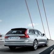 Volvo V90 Estate-4