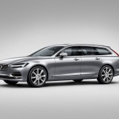 Volvo V90 Estate-6