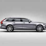 Volvo V90 Estate-7