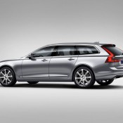 Volvo V90 Estate-8