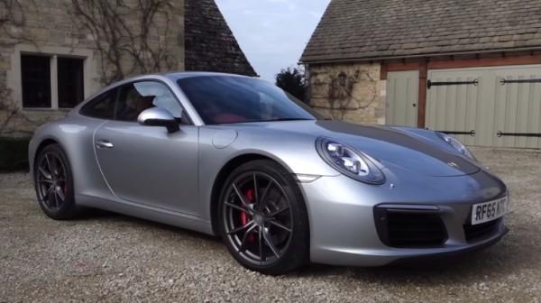 2016 Porsche 911-Metcalfe