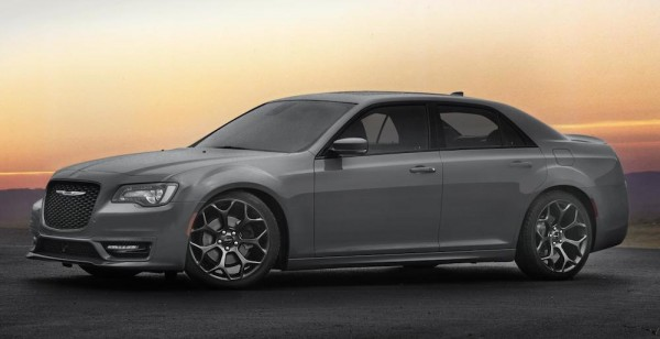 2017 Chrysler 300S-0