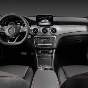 The 2017 Mercedes-Benz CLA