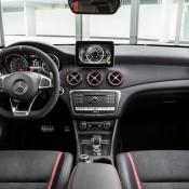 2017 Mercedes CLA Shooting Brake-14
